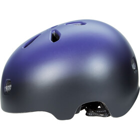 TSG Meta Graphic Design Helm fade of grape